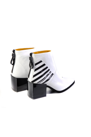 Ботинки Loriblu модель 6201