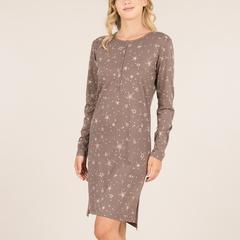 Женская ночная сорочка E20K-102X101