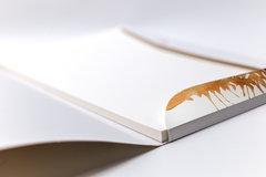 Бумага для акварели Малевичъ
