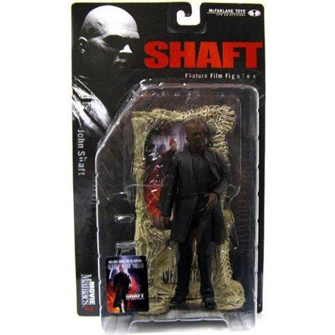 Movie Maniacs 3 - John Shaft