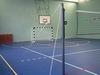 Стойки волейбольные на растяжках (комплект).
