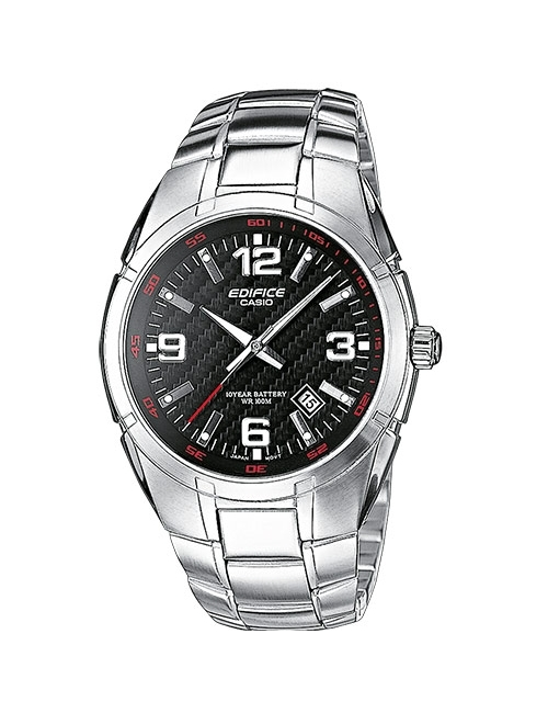 Часы мужские Casio EF-125D-1AVEF Edifice