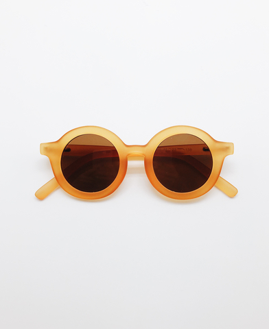 Солнечные очки RETRO оранжевый