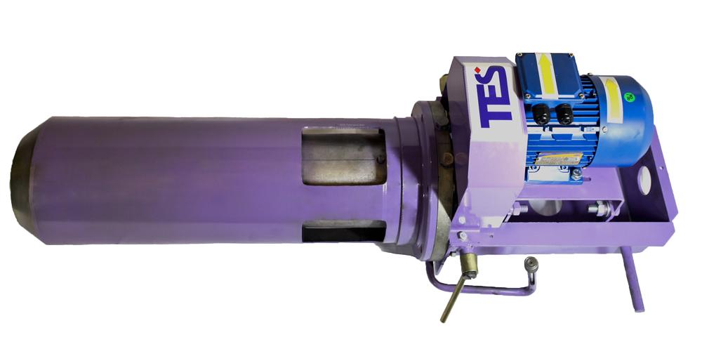 ФМР-3800; ФМР-2500; ФМР-1300, форсунки ротационные