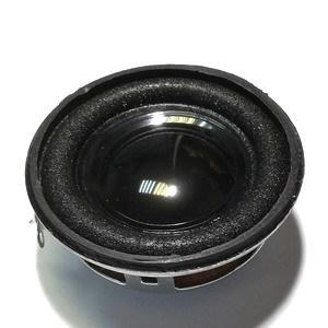 Миниатюрный динамик 40 мм, 3 Вт, 4 Ом