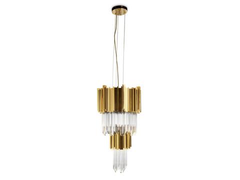 Подвесной светильник копия EMPIRE by Luxxu