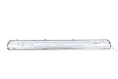 Светильник светодиодный Айсберг 40W 5400Lm IP65 IW