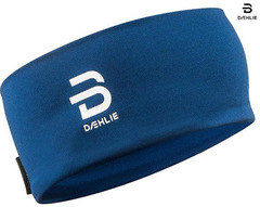 Повязка Bjorn Daehlie 2020-21 Headband Polyknit Estate Blue