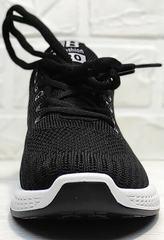 Легкие женские кроссовки для бега по асфальту Fashion Leisure QQ116.
