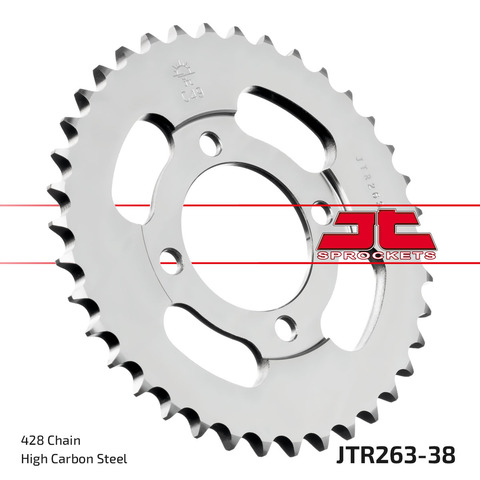 Звезда JTR263.38