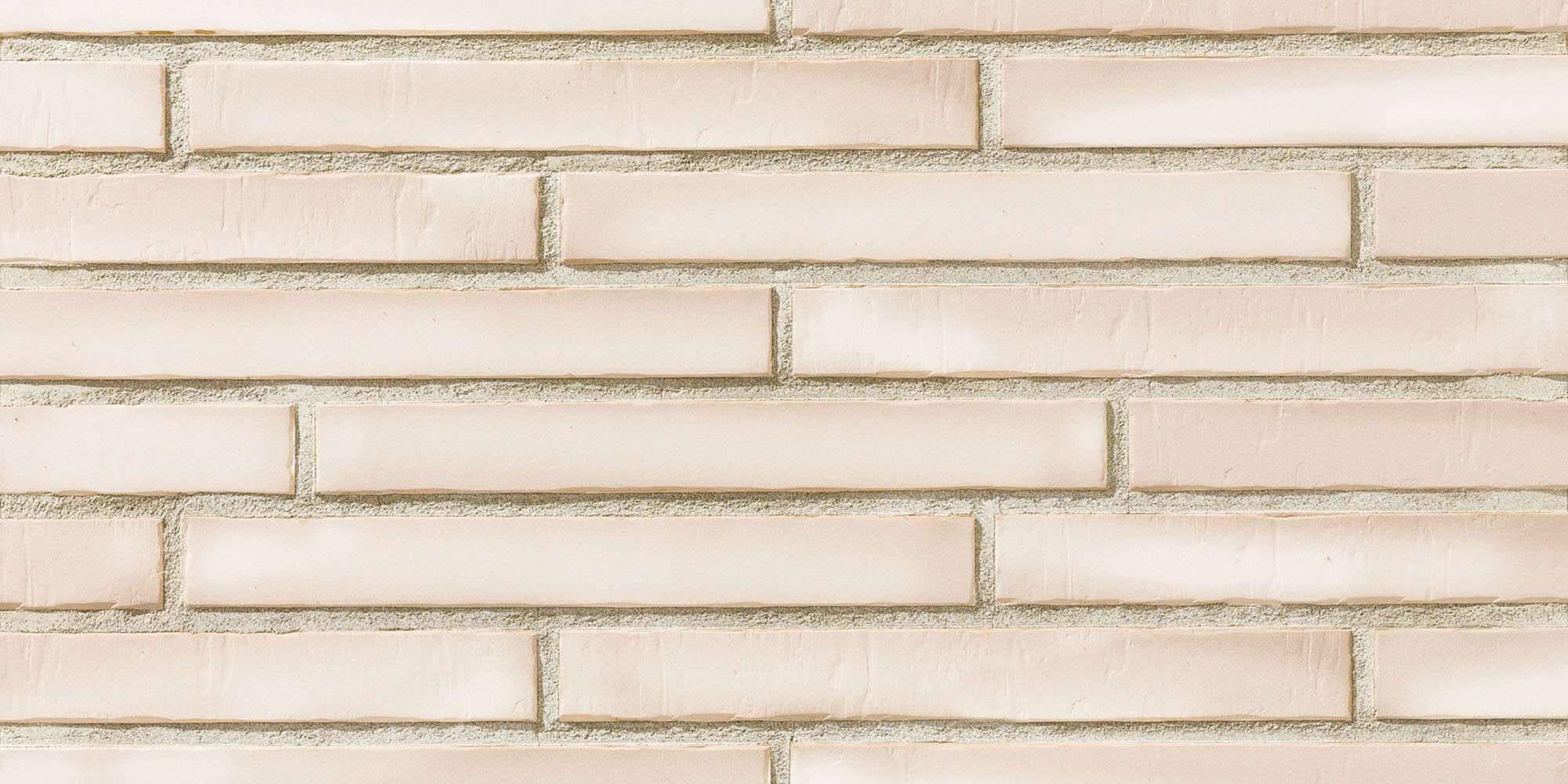 Stroeher - Glanzstueck №4, узкая, 440x52x14 - Клинкерная плитка для фасада и внутренней отделки
