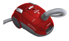 Мешковый пылесос Telios Plus TTE2005 019