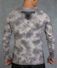 Пуловер Rebel Spirit PREMIUM