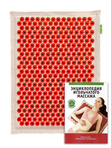 Игольчатый коврик