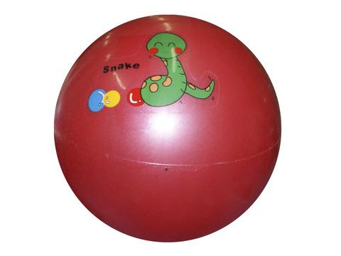 Мячик игровой. Диаметр 18 см: 18СМ-1