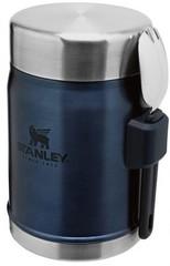 Термос для еды Stanley Classic  0.4 L Синий