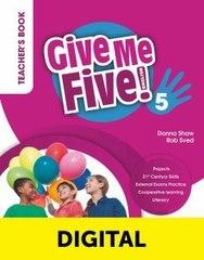 Mac Give Me Five! Level 5 DTB + Navio App