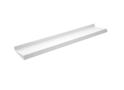 Отлив - Белый RAL 9003