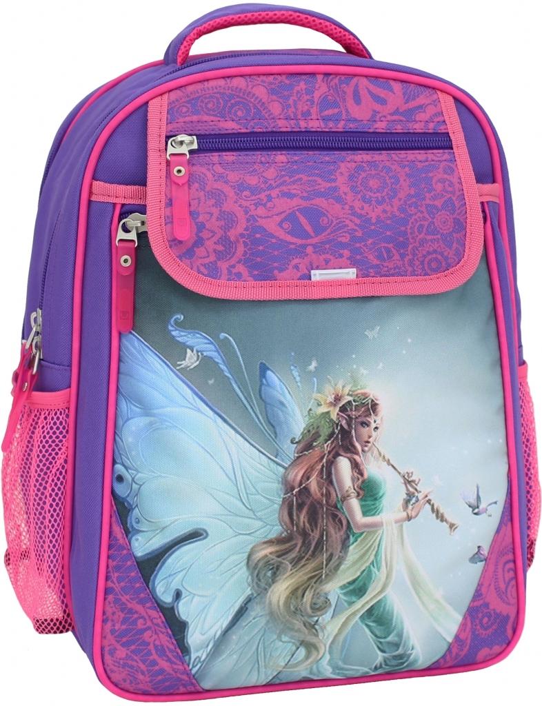 Школьные рюкзаки Рюкзак школьный Bagland Отличник 20 л. 170 фіолетовий 90 д (0058066) 0df60f91d81c3725552c8940ec531ccb.JPG