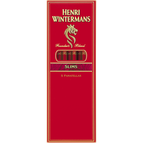 Сигары Henri Wintermans Slims