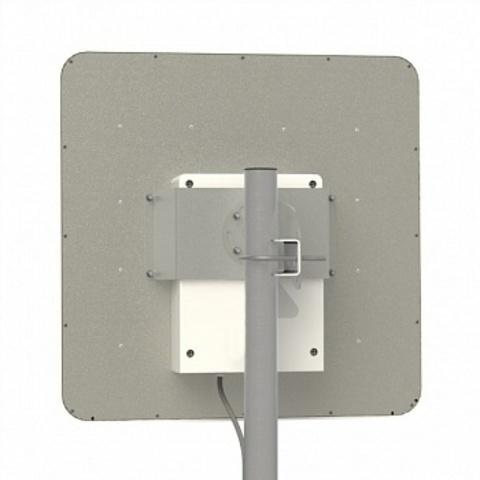 Антенна универсальная MIMO 2x16 Дб с боксом для 4G USB модема