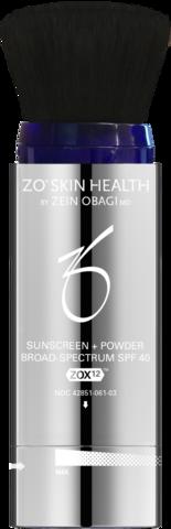 ZO Skin Health Пудра солнцезащитная SPF 30 | Sunscreen+Powder Broad Spectrum SPF 30