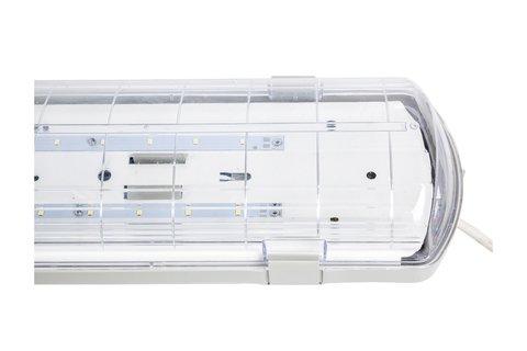 Светильник промышленный Айсберг 40W 5400Lm IP65 IW