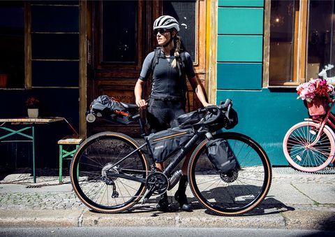 Картинка велосумка Ortlieb   - 3