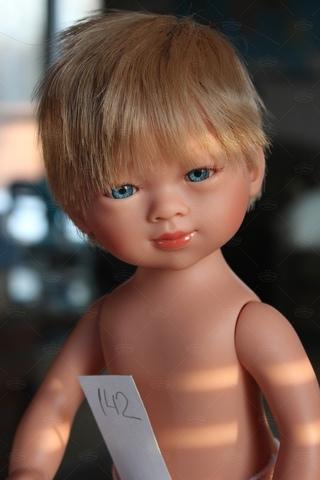 Кукла Марко, Кармен Гонсалес, 34 см