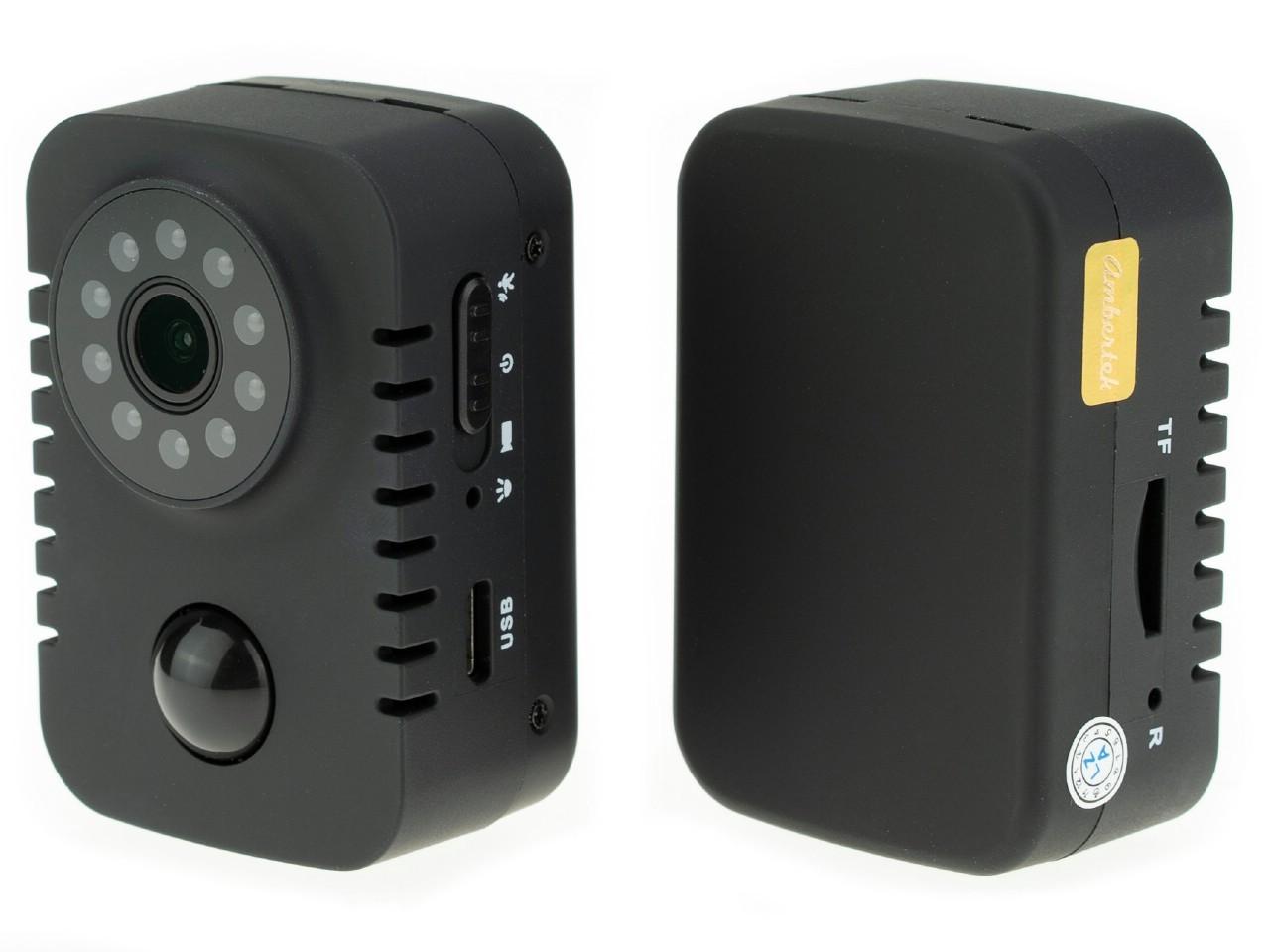 Ambertek DV150 мини камера купить