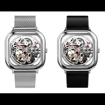 Xiaomi Youpin CIGA Automatic Mechanical Watch - SILVER