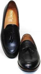 Стильные мужские туфли Ikoc 010-1