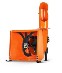 Снегоочиститель роторный к мотоблоку с ВОМ с воздушным охлаждением
