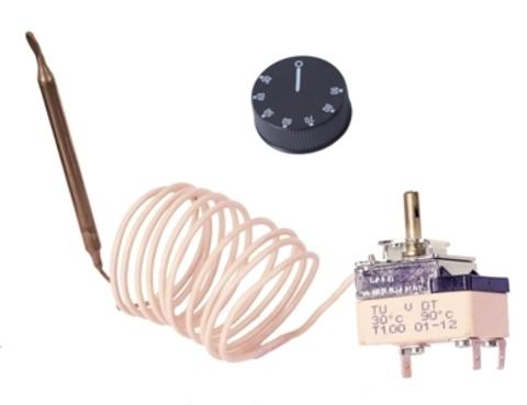 Термостат капиллярный CAEM TU-V LP 5108