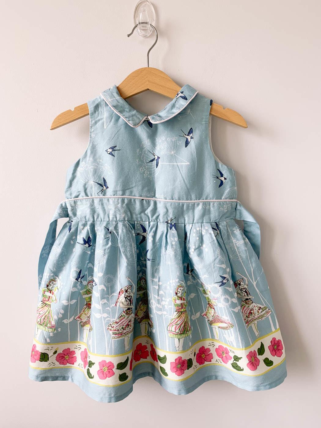 Платье Palava
