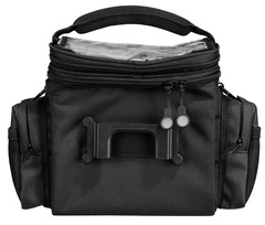 Сумка на руль Topeak Tourguide Handle Bar Bag, W/Fixer 8 - 2