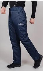 Тёплые зимние брюки NordSki Premium Dark-Navy мужские