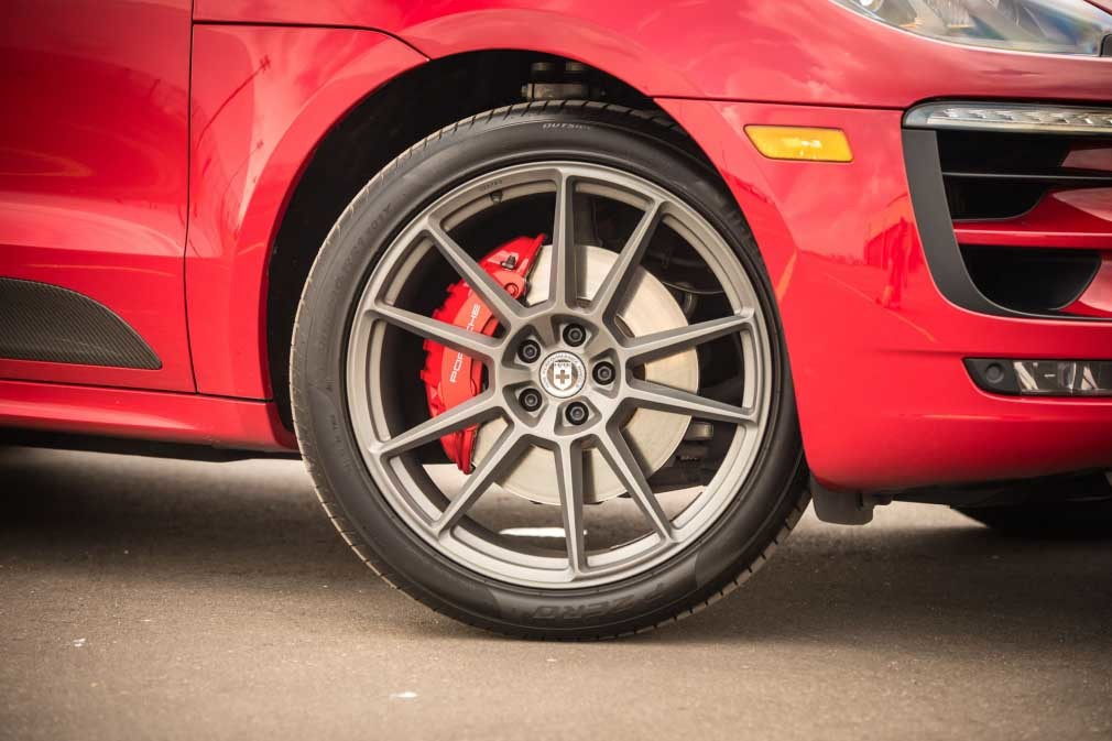 HRE RS204M (RS2M Series)