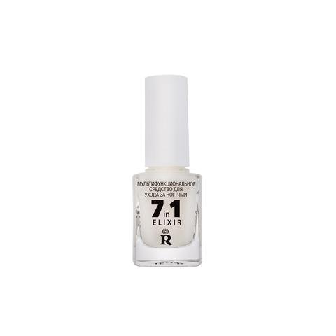 Мультифункциональное средство для ухода за ногтями 7in 1 elixir