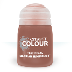 Citadel Technical: Martian Ironcrust (24ml)
