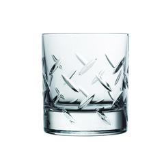 Набор стаканов для виски STEEL RCR Prestige 290 мл, 2 шт, фото 2