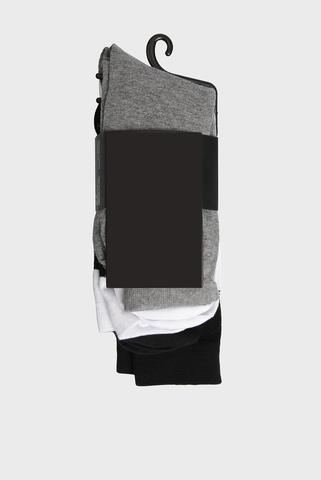 Мужские хлопковые носки (3 пары) Diesel