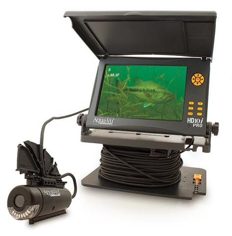 Подводная камера Aqua-Vu HD10i PRO
