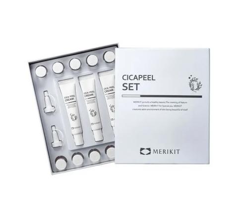 Программа ухода Cicapeel Set от Merikit