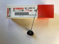 Диафрагма ускорительного насоса Yamaha 4GY-14940-00-00