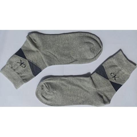 Мужские носки серые Calvin Klein MEN 1