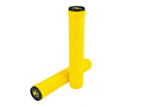 Грипсы Addict OG Grips Bottle Yellow