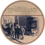 Grateful Dead / Workingman's Dead (50th Anniverary Limited Edition)(Picture Disc)(LP)