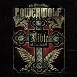 Powerwolf / Bible Of The Beast (RU)(CD)