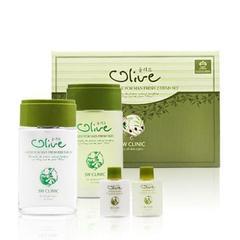 Набор д/ухода за мужской кожей Olive